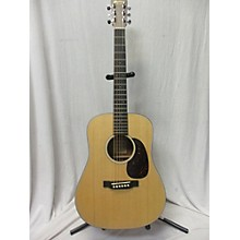 Martin Dreadnought Junior Acoustic Guitar