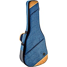 Dreadnought Reinforced Soft Case Blue Black