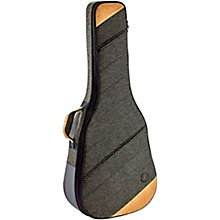 Dreadnought Reinforced Soft Case Brown Black