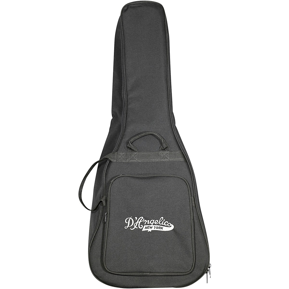 D'Angelico Dreadnought and Grand Auditorium Acoustic Guitar Gig Bag