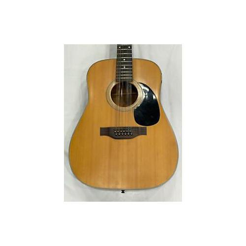 Blueridge Dreadonaut 12 String Acoustic Guitar