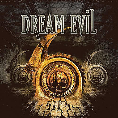 Alliance Dream Evil - Six
