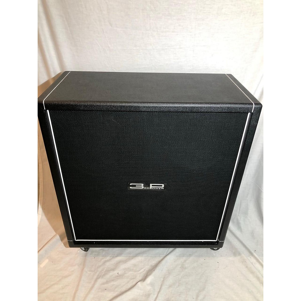 3rd Power Amps Dream Series 4x12 Guitar Cabinet