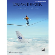 Alfred Dream Theater - A Dramatic Turn of Events Guitar TAB Book