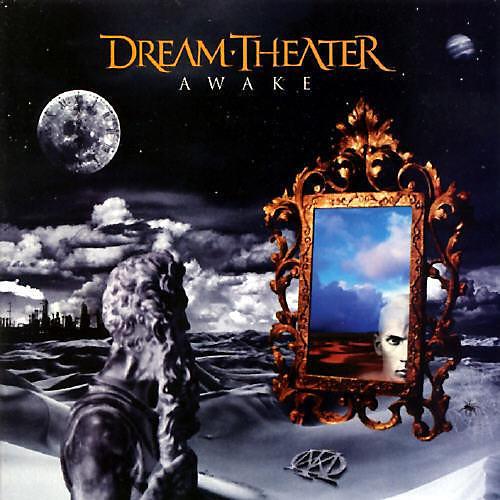 Alliance Dream Theater - Awake