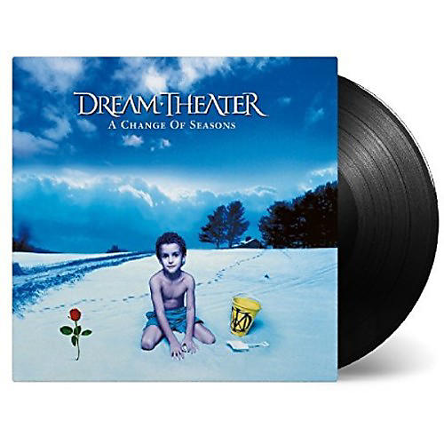 Alliance Dream Theater - Change of Seasons