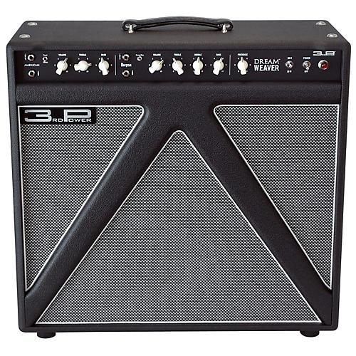 3rd Power Amps Dream Weaver 38W 1x12 Tube Guitar Combo