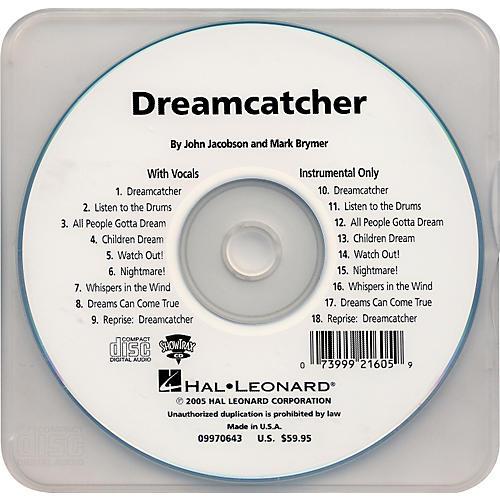 Hal Leonard Dreamcatcher