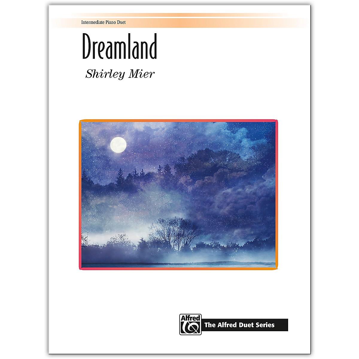 Alfred Dreamland Intermediate