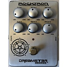 Rocktron Dreamstar Chorus Effect Pedal