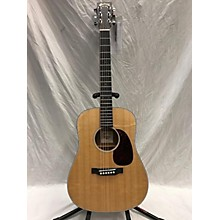 Martin Drednought Junior Acoustic Guitar