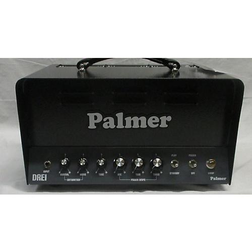 Palmer Drei Tube Guitar Amp Head