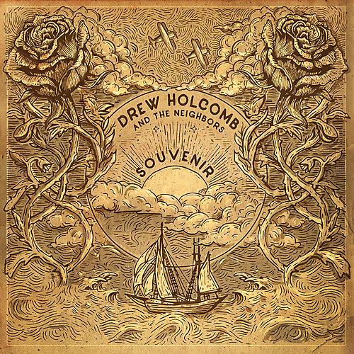 Alliance Drew Holcomb & the Neighbors - Souvenir