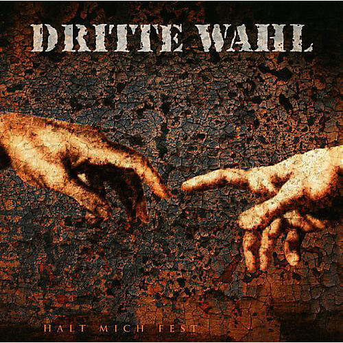 Alliance Dritte Wahl - Halt Mich Fest (Reissue)