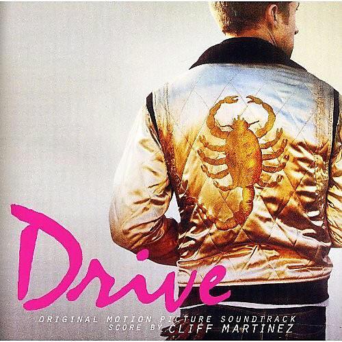 Alliance Drive (Original Motion Picture Soundtrack)