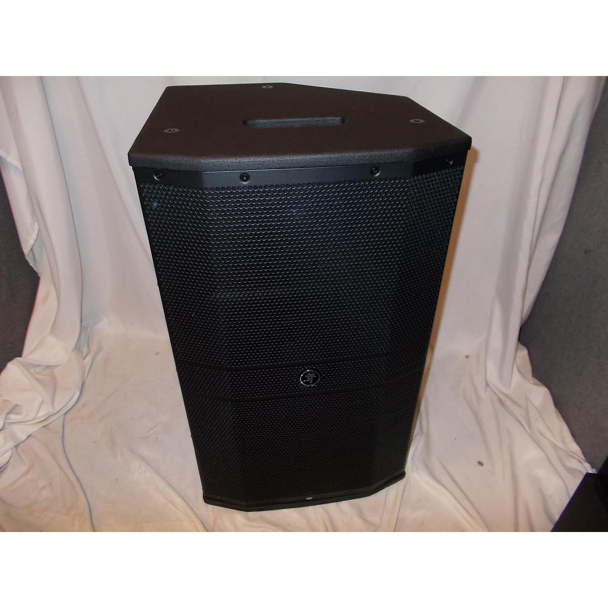 Mackie Drm212 Powered Speaker