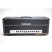 Splawn Drop B Plus Tube Guitar Amp Head