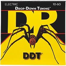 DR Strings Drop-Down Tuning Big-Heavy Guitar Strings