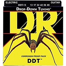 DR Strings Drop-Down Tuning Mega Heavy Guitar Strings