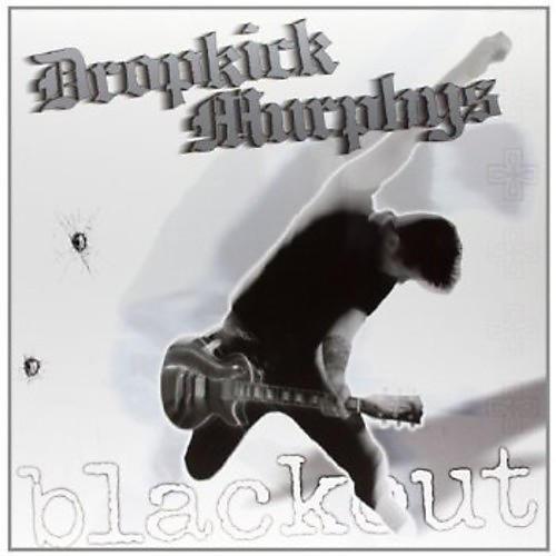 Alliance Dropkick Murphys - Blackout