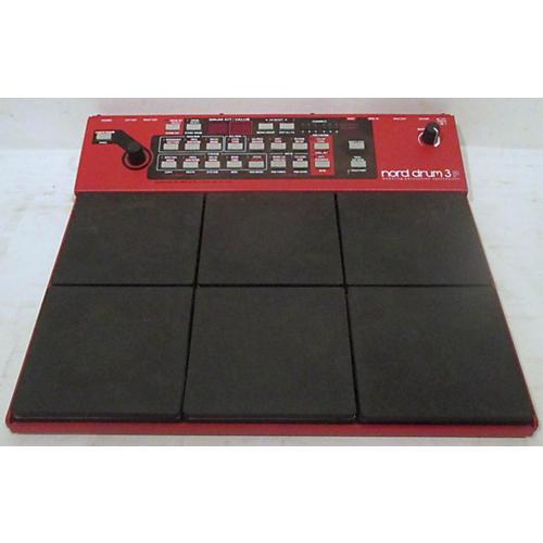 Nord Drum 3P Drum Machine