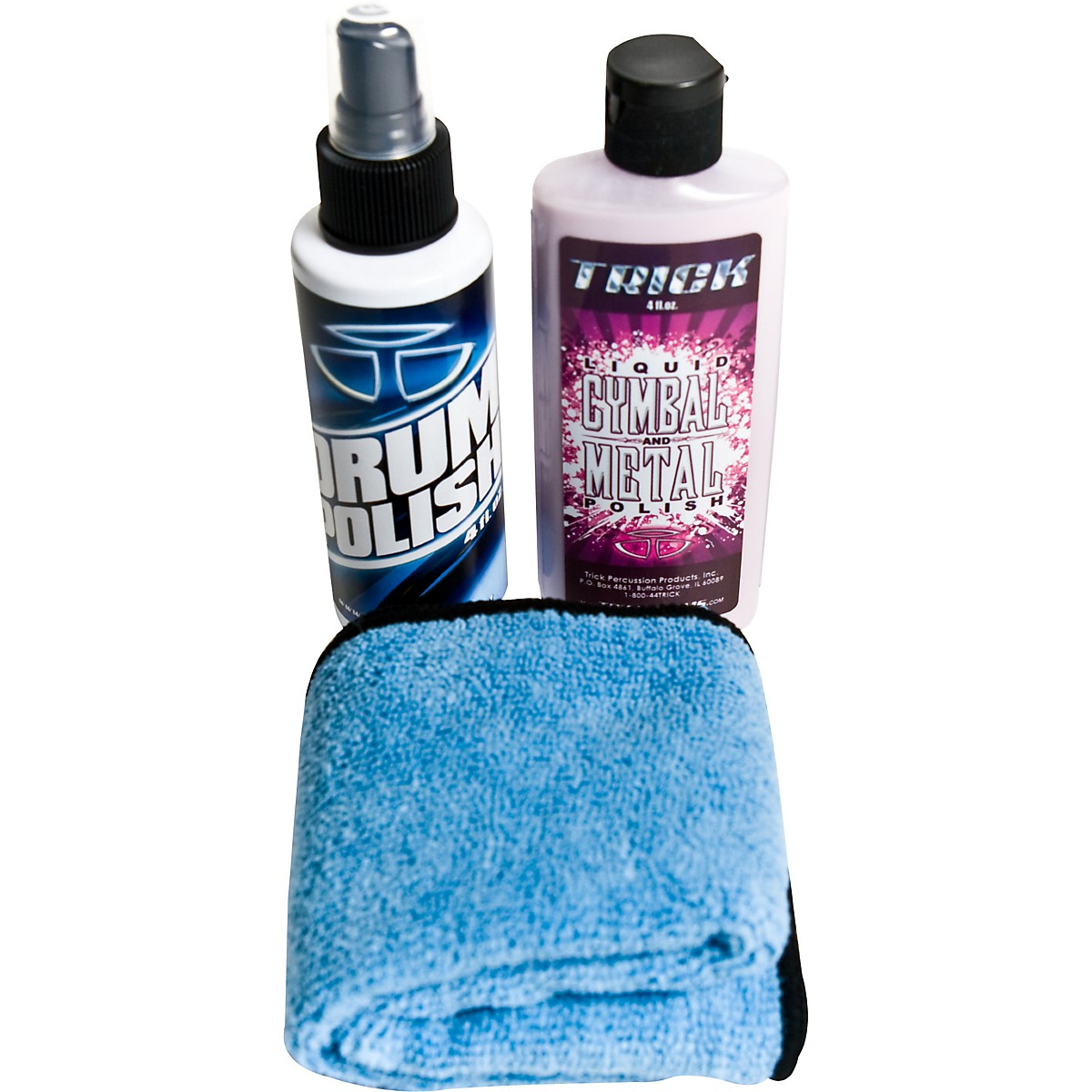 Trick Drum Care Kit