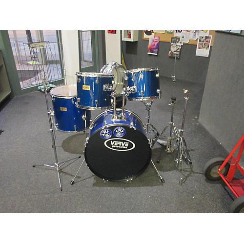 Verve Drum Kit Drum Kit
