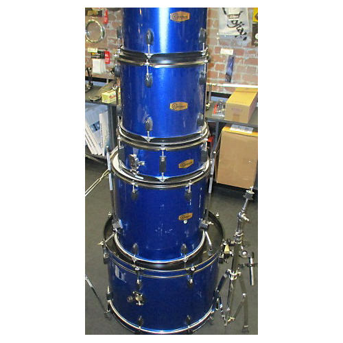 Gammon Percussion Drum Kit Drum Kit