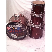 Premier Drum Kit Drum Kit