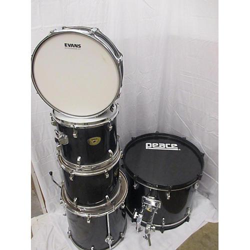 Peace Drum Kit Drum Kit