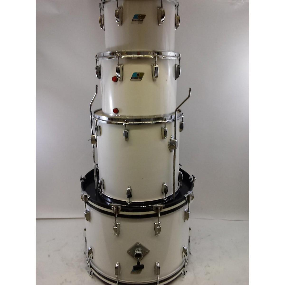 Miscellaneous Drum Kit Drum Kit