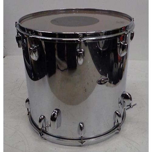 Slingerland Drum Kit In Chrome Drum Kit