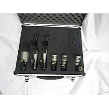 CAD Drum Mic Set - 6 Piece Drum Microphone