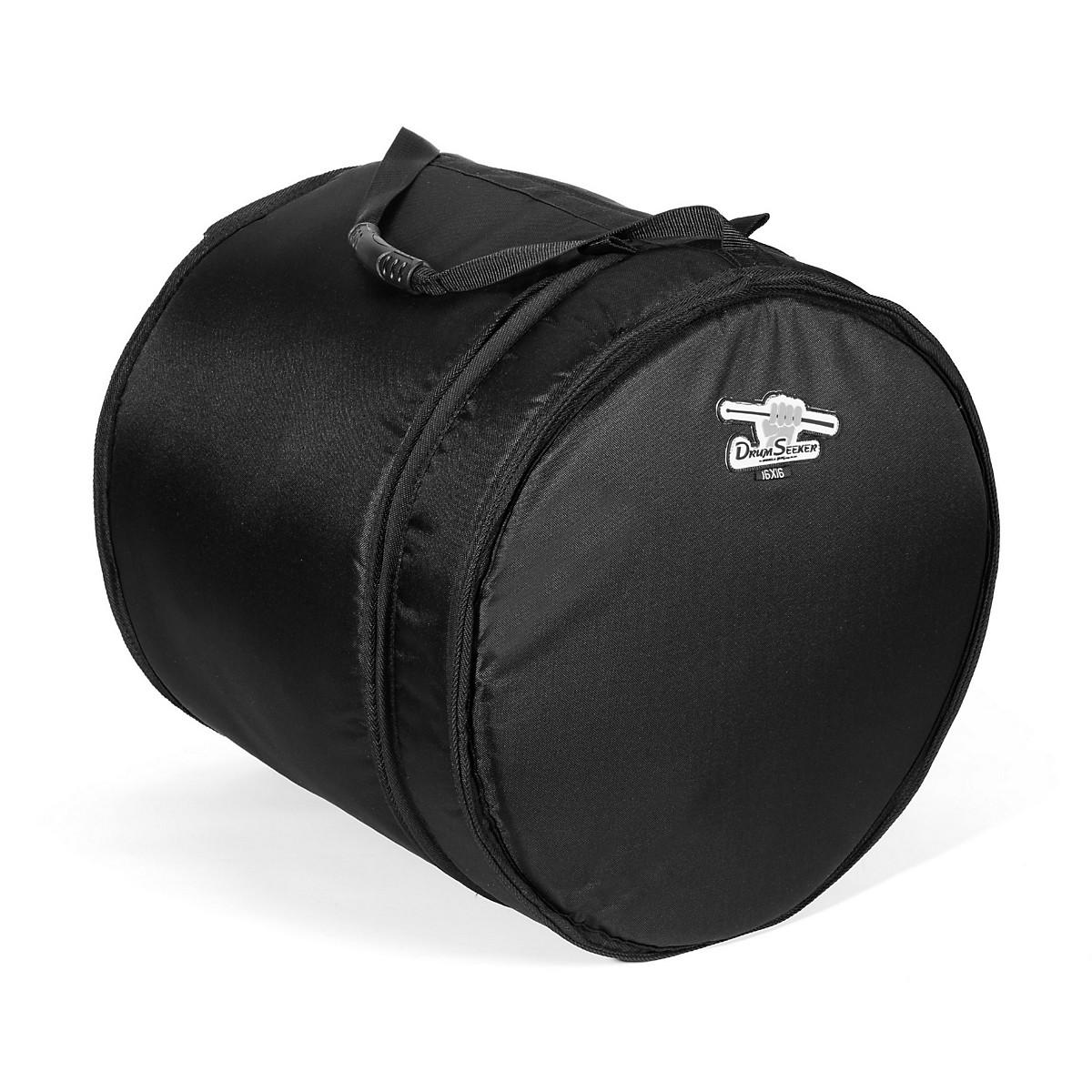 Humes & Berg Drum Seeker Floor Tom Bag