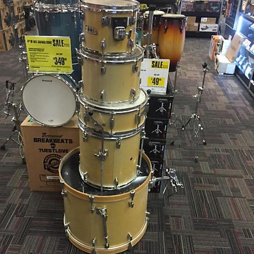 Mapex Drum Set Drum Kit