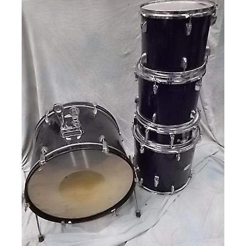 Used Starcaster By Fender Drum Set Drum Kit Guitar Center