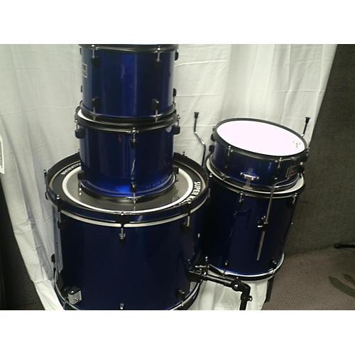 Gammon Percussion Drum Set Drum Kit