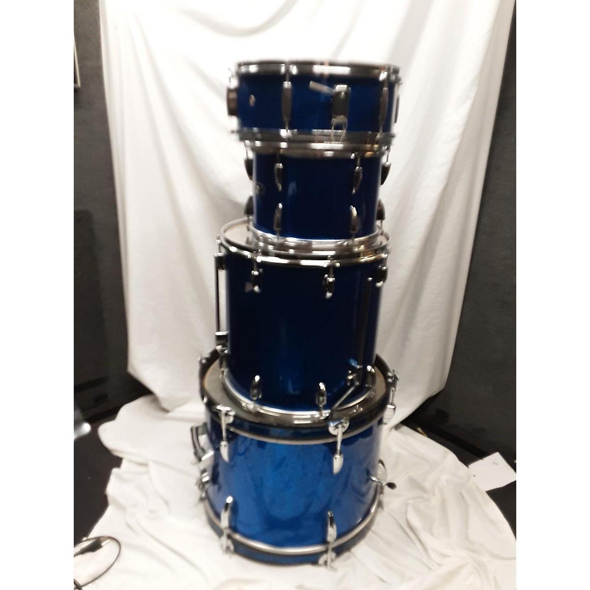 Stewart Drum Set Drum Kit