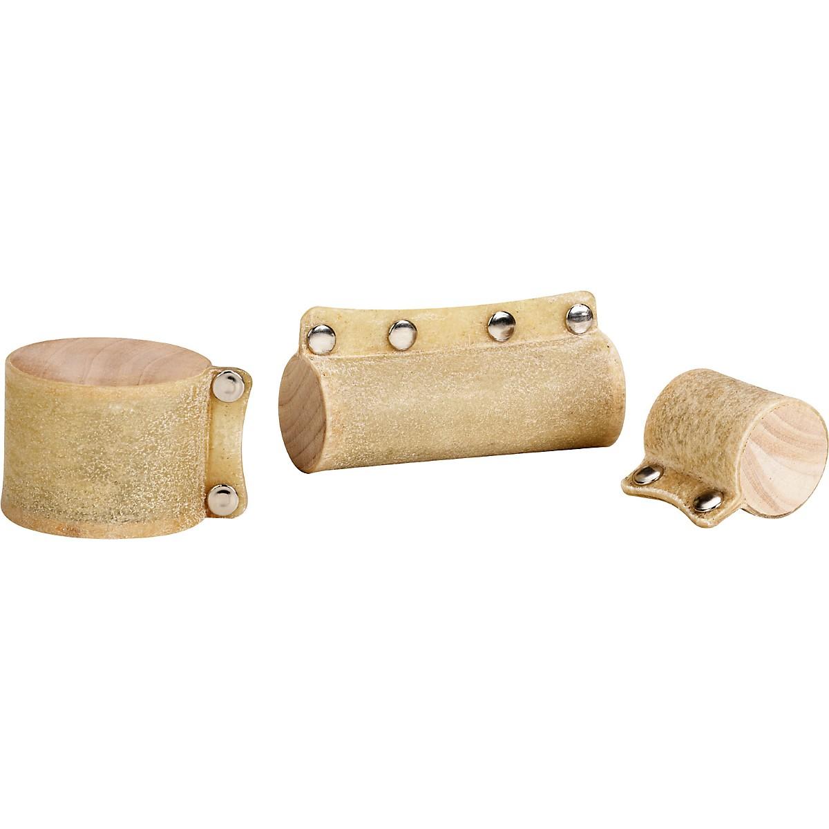 Gon Bops Drum Shaker 3-Pack