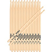 Drum Stick 12 Pack 5A Wood