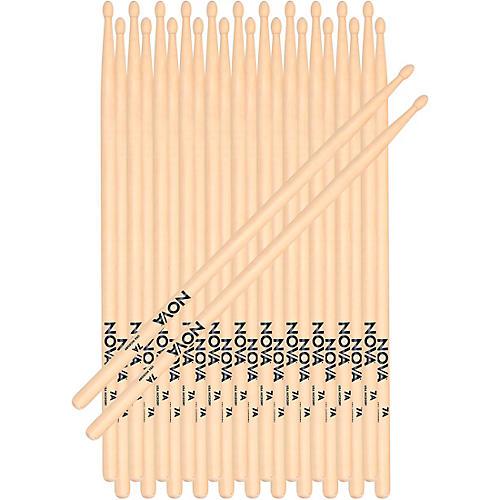 Nova Drum Stick 12 Pack