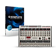 D16 Group Drumazon TR909 with Komplete Elements Bundle