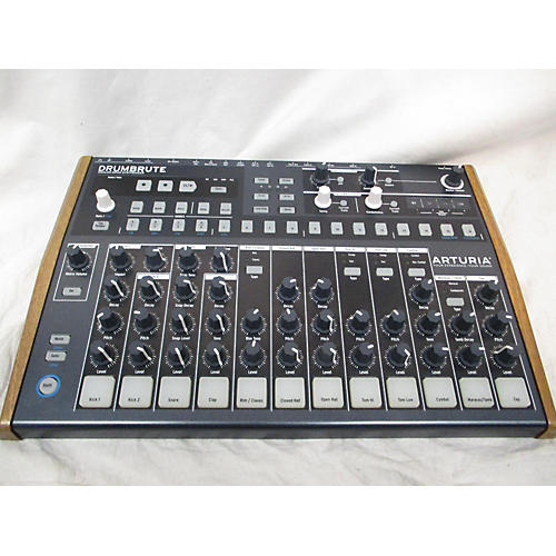 Arturia Drumbrute Synthesizer