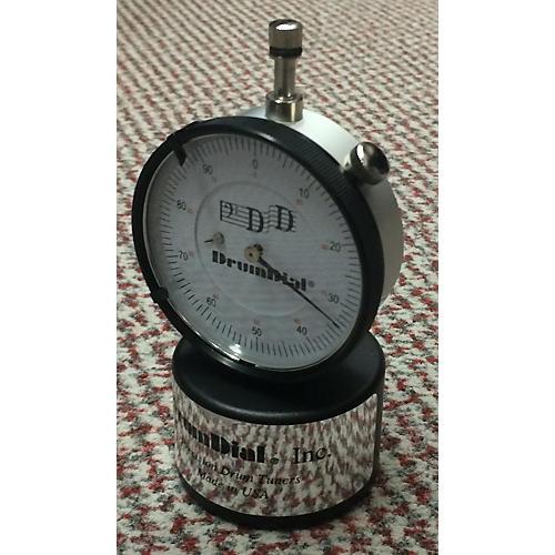 DrumDial Drumdial Tuner
