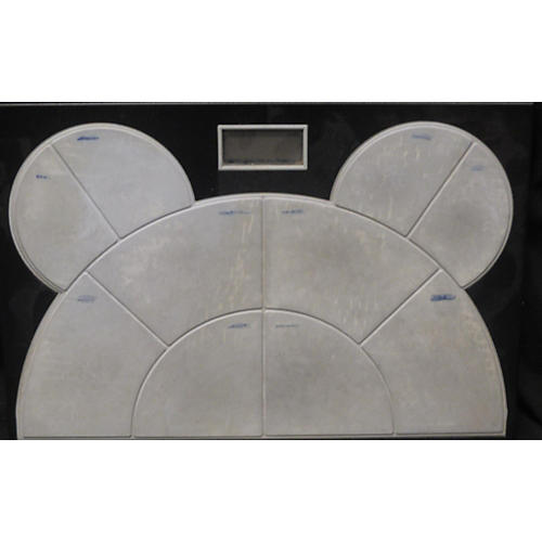 KAT Percussion Drumkat Turbo Drum MIDI Controller