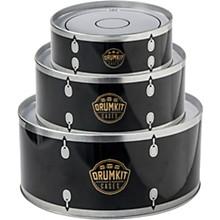 SK Drumkit Storage Tin Cases