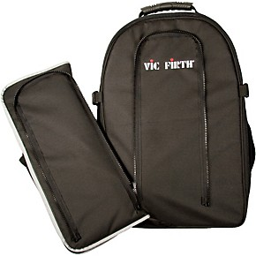 Vic Firth Drummer S Backpack With Removable Stick Bag