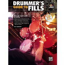 Alfred Drummer's Guide to Fills