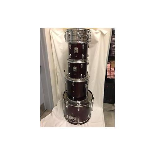 PDP by DW Drums Drum Kit