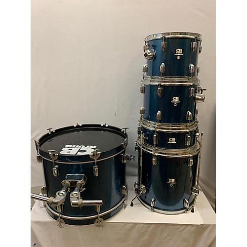 CB Percussion Drumset Drum Kit